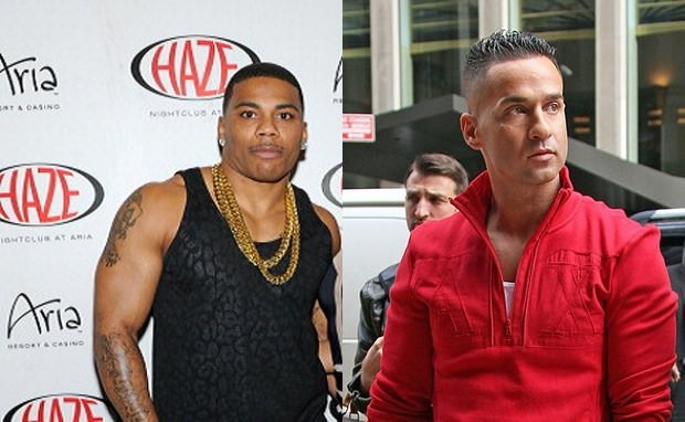Who Rocked It Better Nelly vs. The Situation
