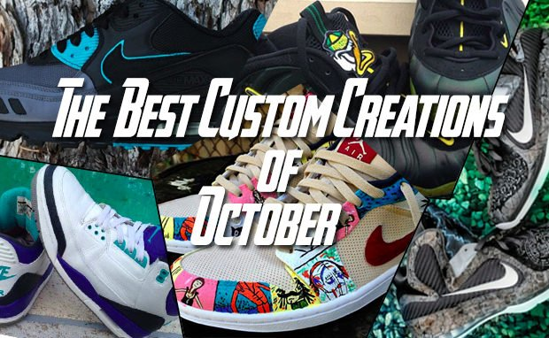 customsoctober