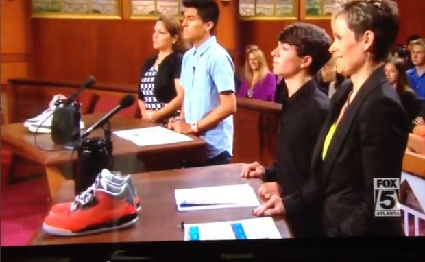 Judge Judy Settles Nike Air Yeezy Dispute