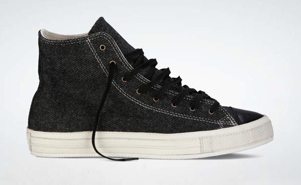 Converse Chuck Taylor Hi Premium Wool