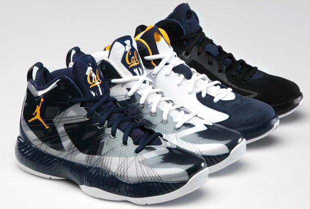 Jordan Brand California PEs