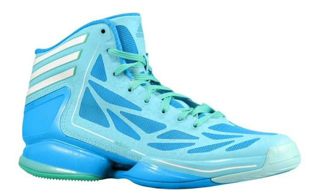 "adidas adiZero Crazy Light 2 Light ""Crystal"""