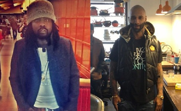 Who Rocked It Better?: Wale vs. Joe Budden