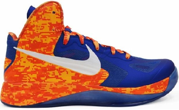 Nike Hyperfuse 2012 Carrier Classic Florida PE