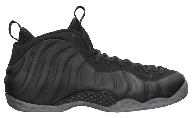 Nike Air Foamposite One Stealth