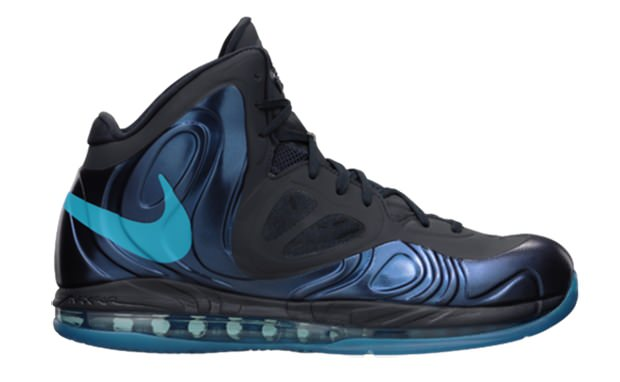 Nike Air Max Hyperposite Dark Obsidian Dynamic Blue Release Date