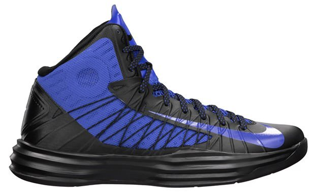 Nike Hyperdunk 2012 Game Royal