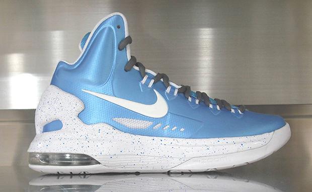 sports shoes 529ea aa62f nike id kd 5 samples