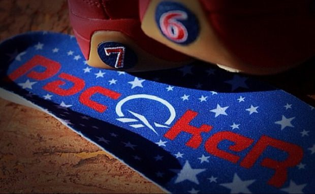 Packer Shoes x Reebok Question Mid Part 2 Teaser Hyggelige spark  Nice Kicks