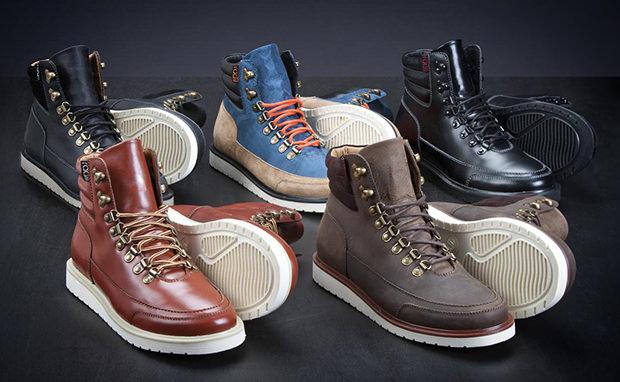 Radii Matterhorn Boots