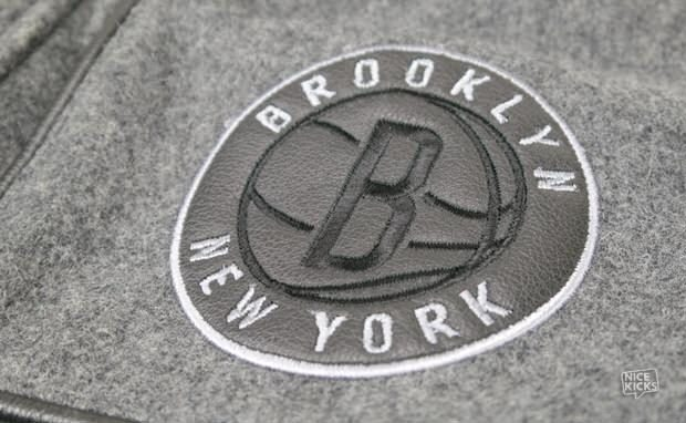 adidas Originals x Brooklyn Nets Premium Collection | Nice Kicks