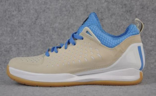 "adidas D Rose 3 Low ""Lakeshore Drive"""