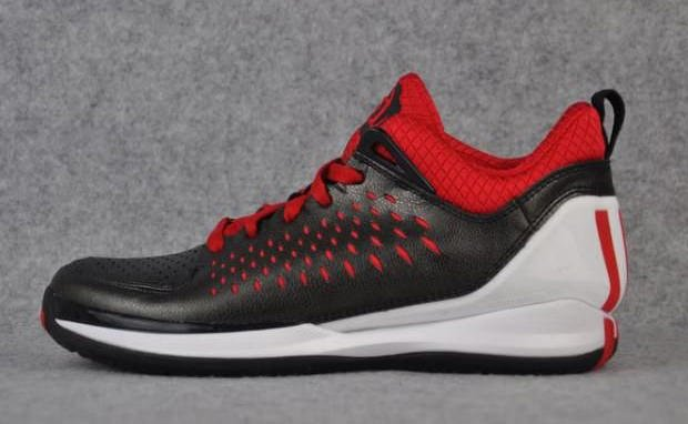 "adidas D Rose 3 Low ""The Chi"""