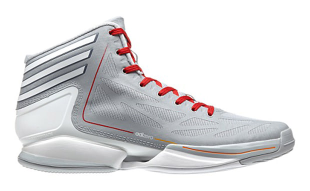 adidas adiZero Crazy Light 2 Light Onix