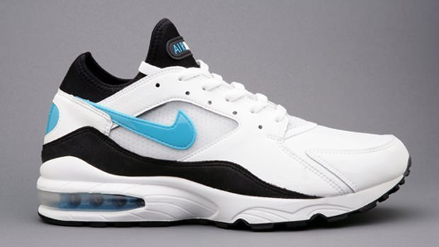 huge discount ce014 7bfff Nike Air Max 93 for sale