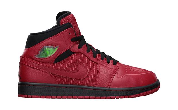 Air Jordan 1 TXT