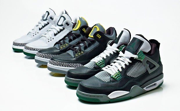 air jordan 4 noir et or