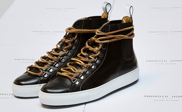 Android Homme Supernova Hiker Made in Italy