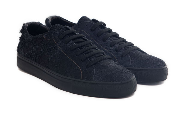 "Android Homme Supernova Low ""Made in Italy"" - Nero"