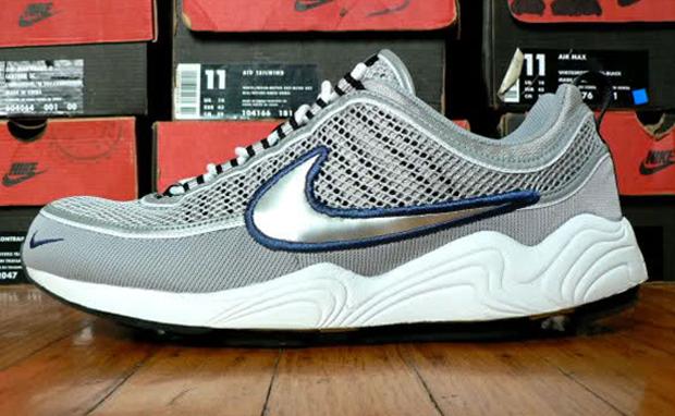 Bring 'em Back Nike Zoom Spiridon