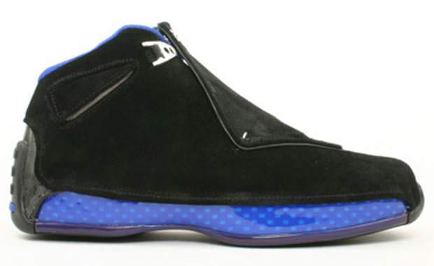 air jordan 18 nicekicks