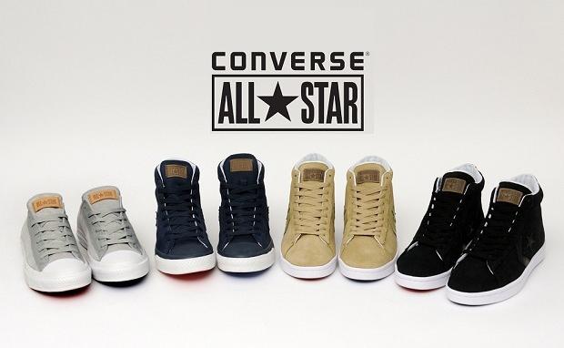 "Converse ""Stars 'N Bars"" Pack"