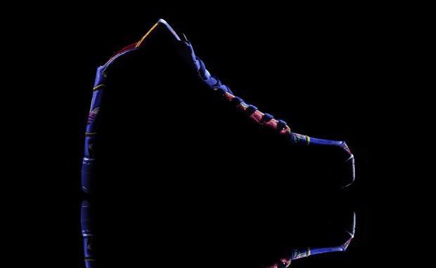 Jeremy Scott x Eason Chan x adidas Wings Teaser