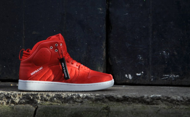 Lil Wayne x Supra S1W The Carter IV Available Now