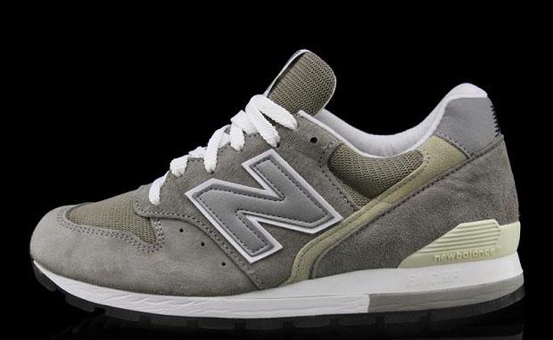 "New Balance 996 ""Grey"""