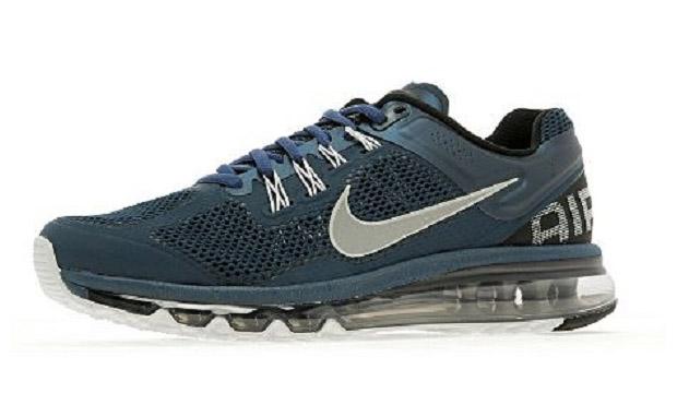 """Nike Air Max+ 2013 """"Squadron Blue"""""""