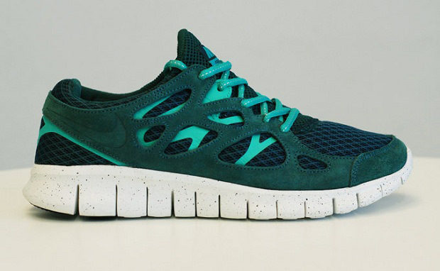 Nike Free Run+ 2 \