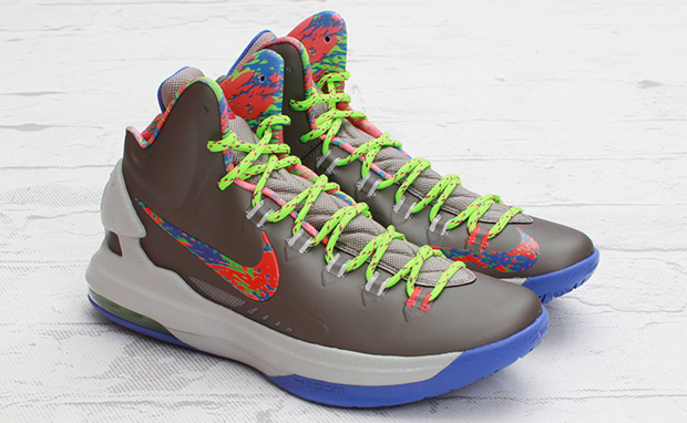 Nike KD V Energy
