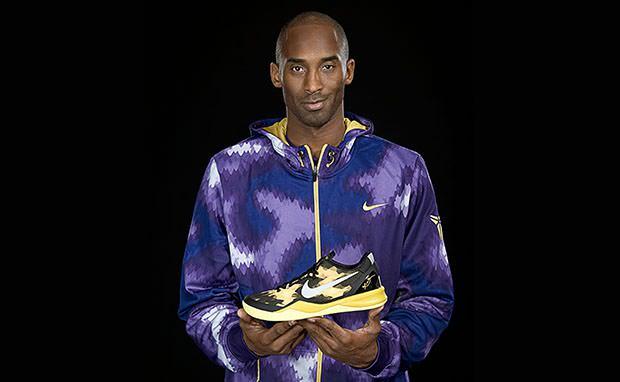Nike Kobe 8 Apparel Collection