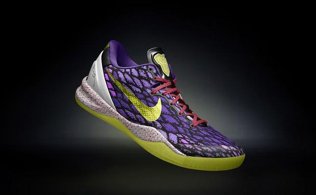 Nike Kobe 8 System iD