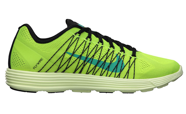 Nike Lunaracer+ 3 Volt Available Now