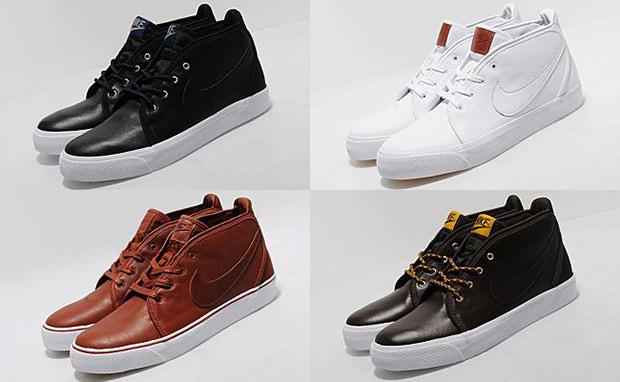 Nike Toki Premium Leather Pack