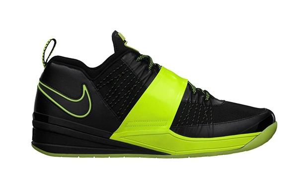 Nike Zoom Revis Black Volt