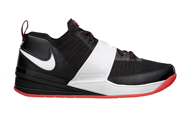 Nike Zoom Revis Black/Bright Crimson