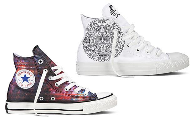 Shoe Biz x Converse Chuck Taylor \