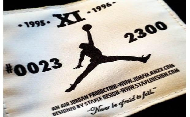 Staple x Jordan Brand Teaser