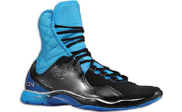 "Under Armour Cam Trainer ""Blue Heat"""