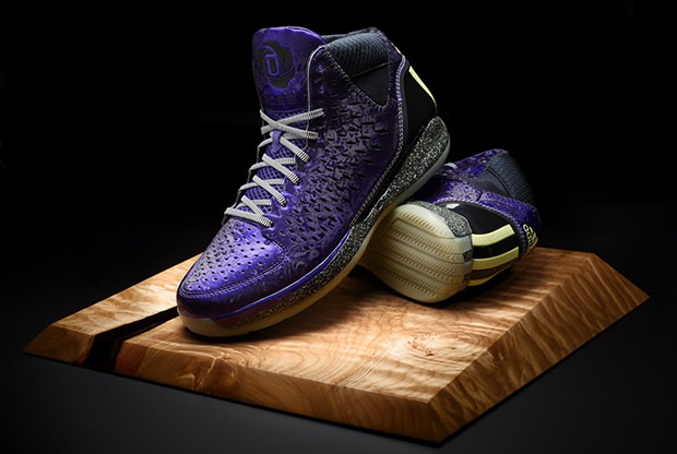 adidas D Rose 3 Nightmare