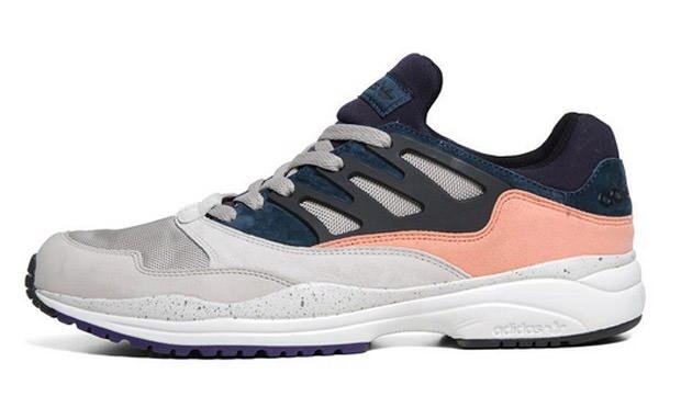 "adidas Torsion Allegra X ""Coral"""