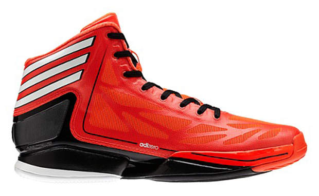 adidas adiZero Crazy Light 2 Infrared