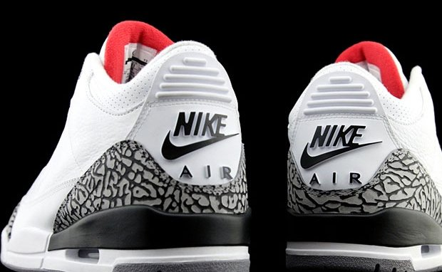 Air Jordan 3 '88 OG Release Date Update | Nice Kicks