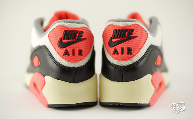 Nike Air Max 90 Infrared Release Date Nice Kicks