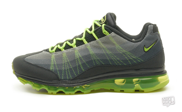 "Nike Air Max 95 Dynamic Flywire ""Volt"""