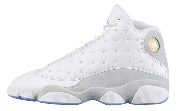 Bring em Back Air Jordan 13 Neutral Grey