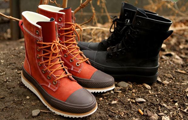 Converse Major Mills Boot