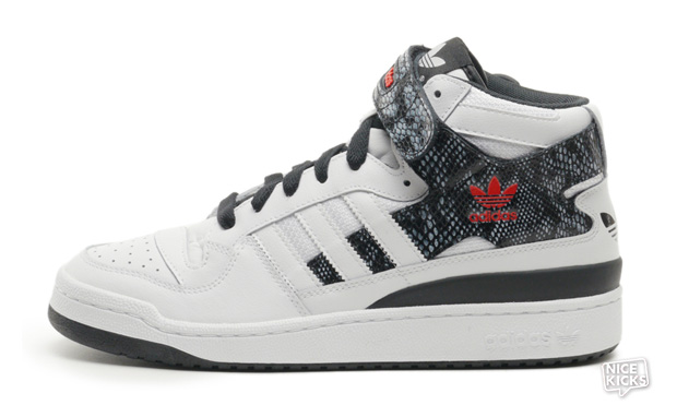 """adidas Forum Mid """"Year of the Snake"""""""
